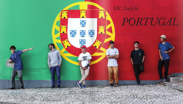 DC-Italy-Portugal