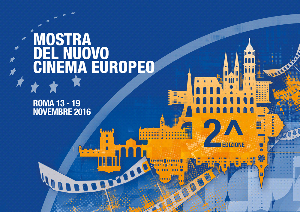 mostra nuovo cinema europeo